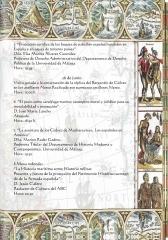 Programa de las Conferencias Página 3