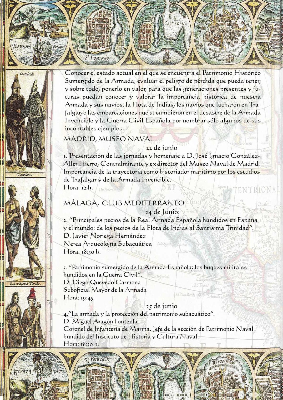 Programa de las Conferencias Página 2