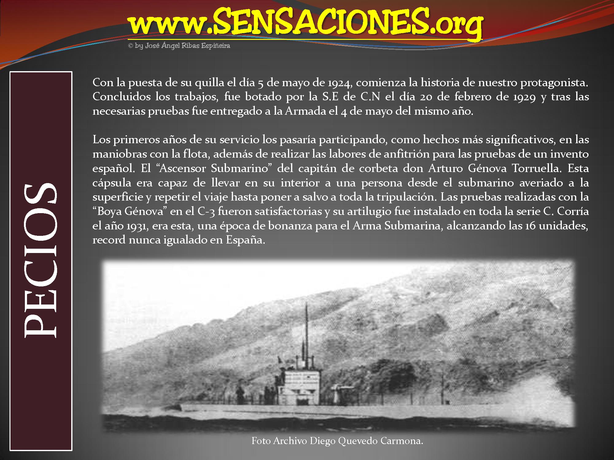 RevistaSENSACIONESNo19SUBMARINOC3Pag04