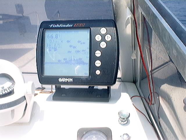El C3 visto desde el sonar|C3 viewed from sonar