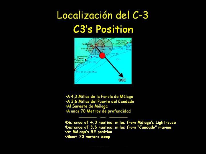 localizaciondelc3