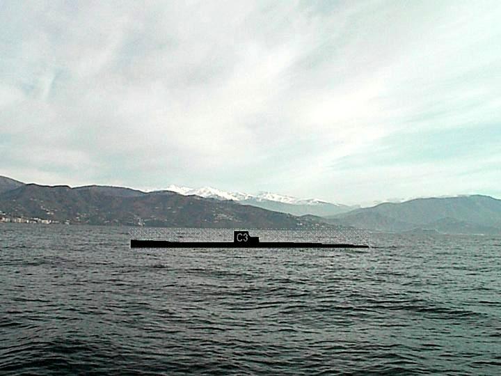 veletaysubmarino